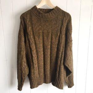 🆕 Listing!  Riflesso Uomo | Vintage Men's Sweater